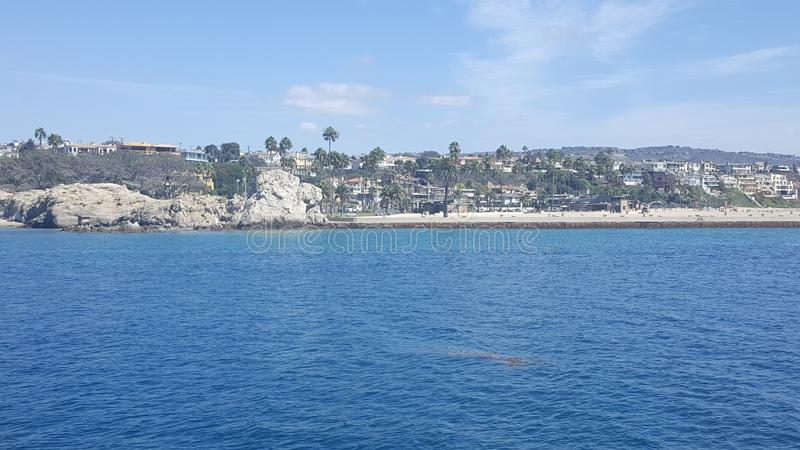 Kalifornien arkivbilder