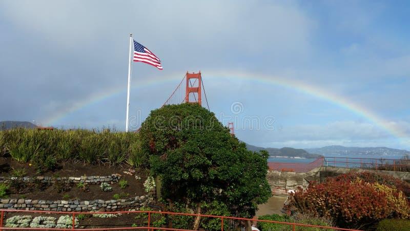 Kalifornien royaltyfri fotografi
