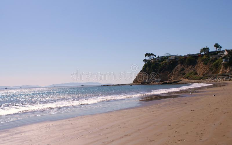 Kalifornien-Träumen stockbild