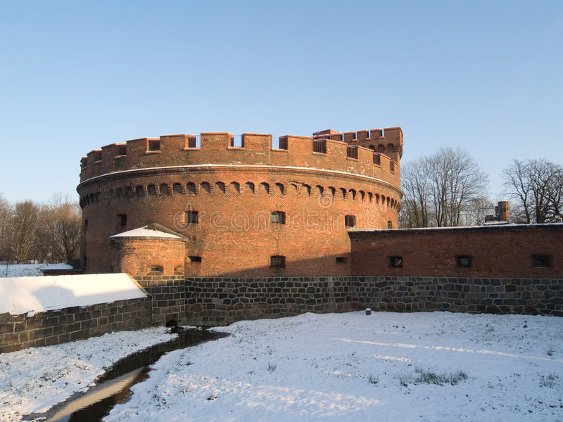Kaliningrad imagem de stock royalty free