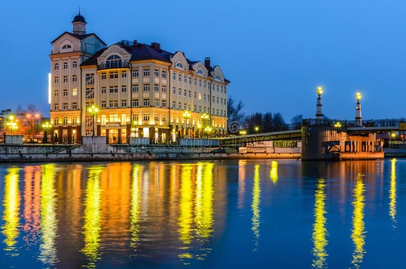 Kaliningrad fotos de stock