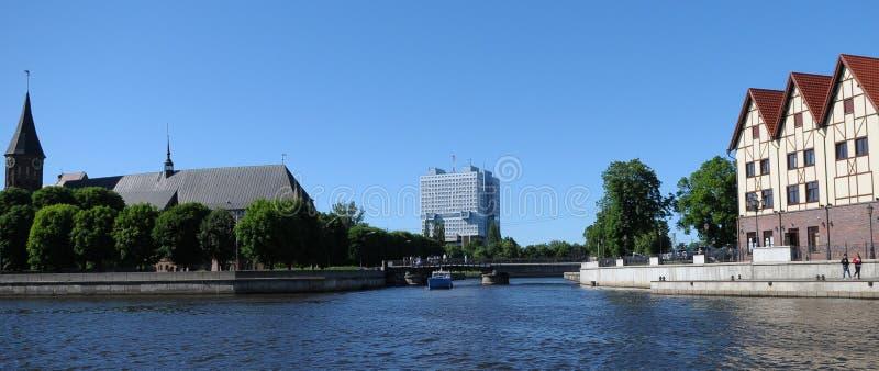 Download Kaliningrad day stock photo. Image of castle, water, kaliningrad - 25486358