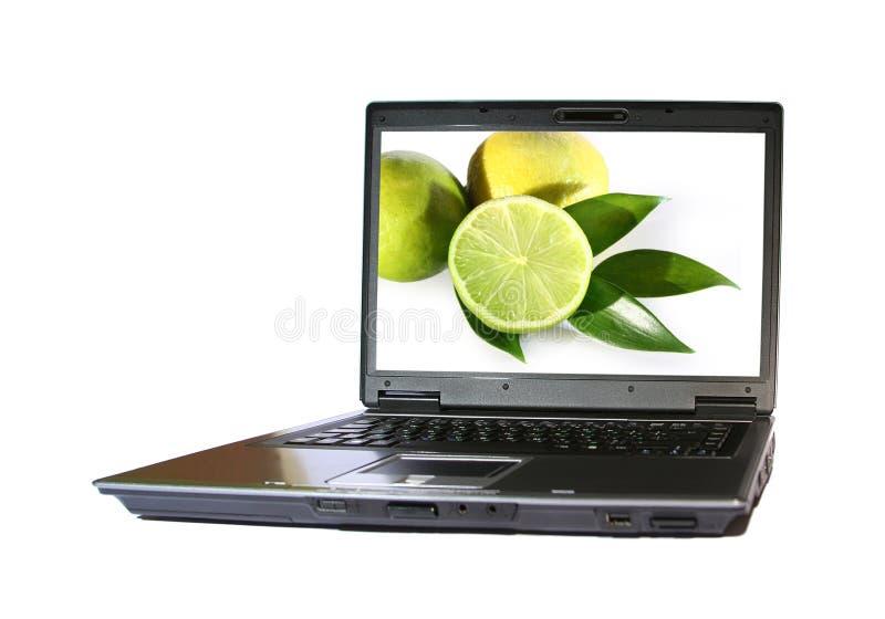 Download Kalk auf desctop stockfoto. Bild von tastatur, kommunikationen - 9087660