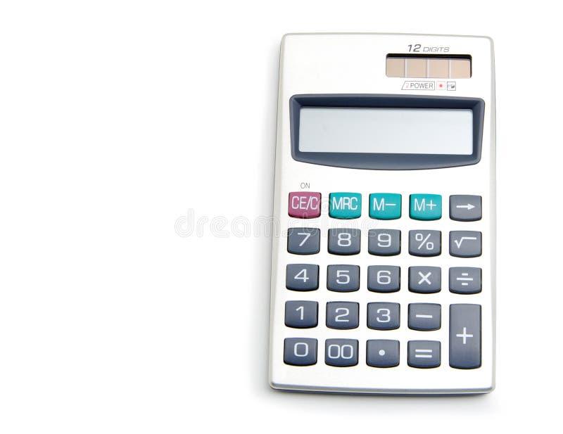 Download Kalkulator zdjęcie stock. Obraz złożonej z szachrajka - 13339494