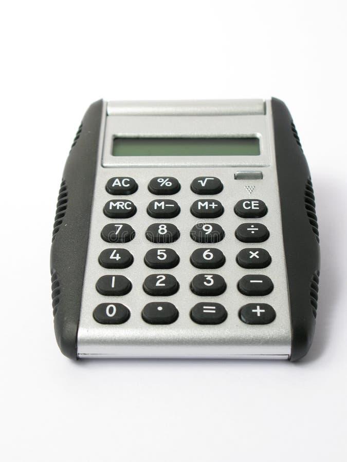 kalkulator fotografia stock