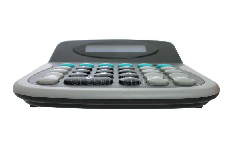 Download Kalkulator zdjęcie stock. Obraz złożonej z mnoży, ścinek - 45742