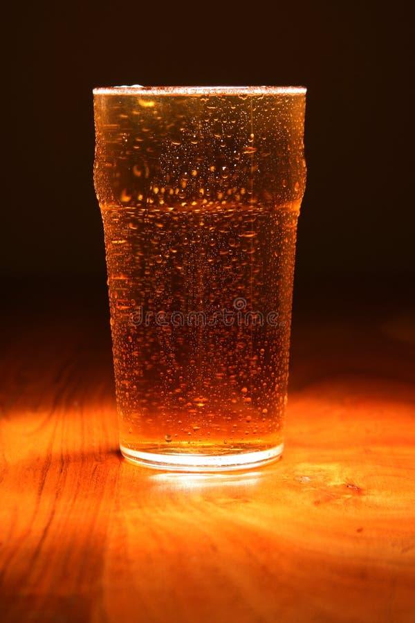 kall liter för lager royaltyfri fotografi