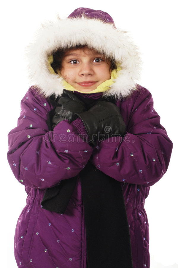 kallt ready arkivfoto