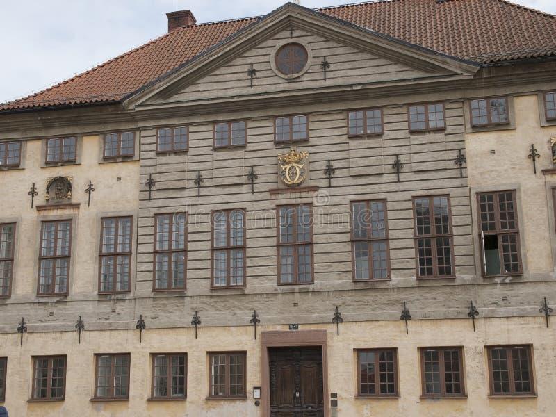 Kalmar, Suécia imagens de stock