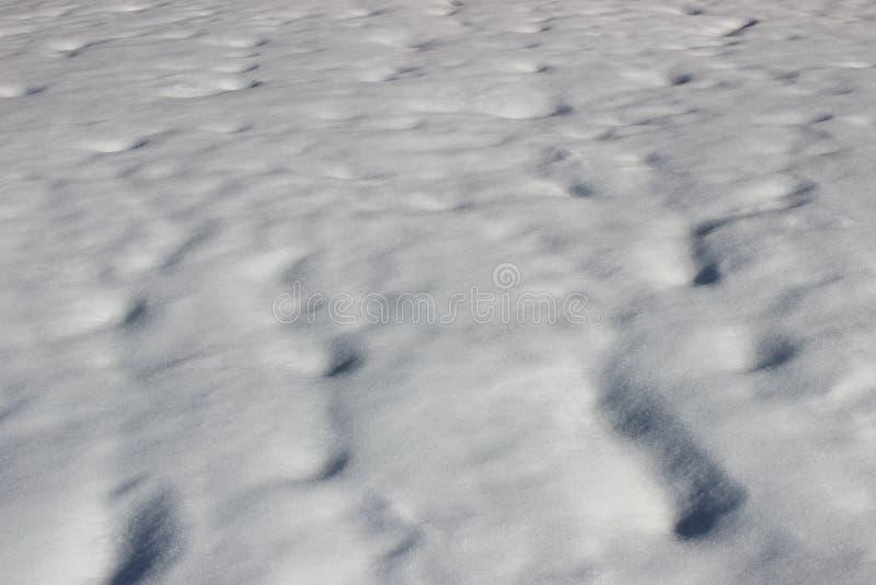 Kalter Sand lizenzfreie stockbilder