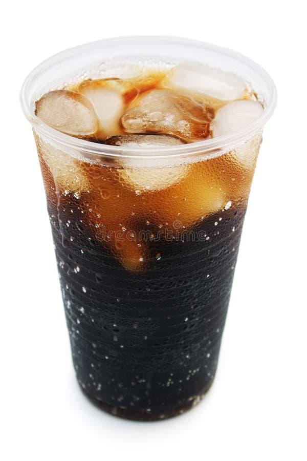 Kaltes Getränk stockfoto