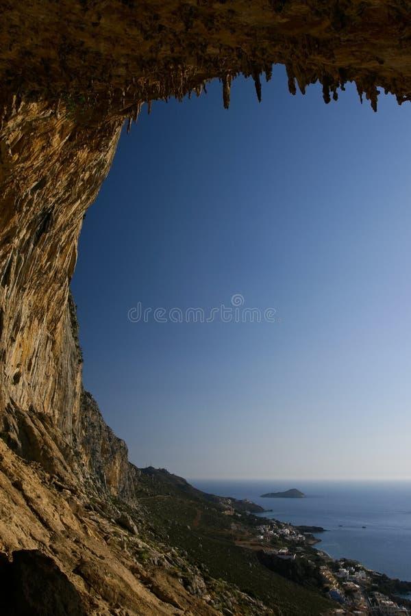 kalymnos στοκ φωτογραφίες με δικαίωμα ελεύθερης χρήσης