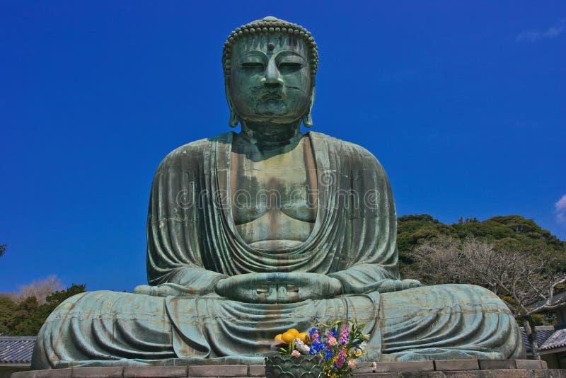 Kamakura lizenzfreies stockbild