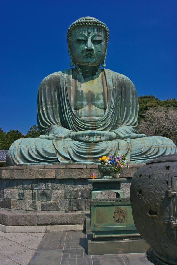 Kamakura stockfotografie