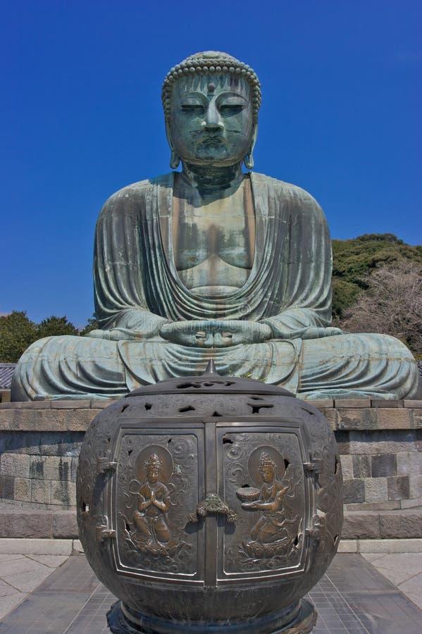 Kamakura image libre de droits