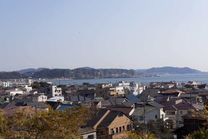 Kamakura, Honshu - Japan stockfotos