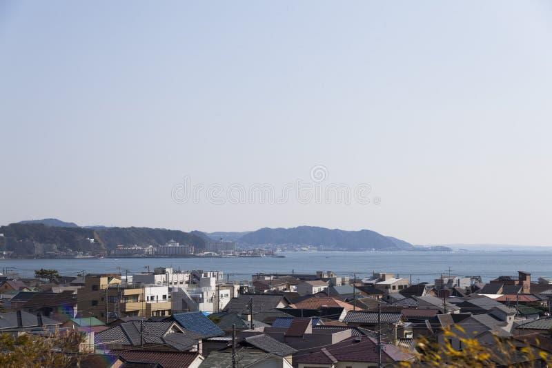 Kamakura, Honshu - Japan stockfotografie