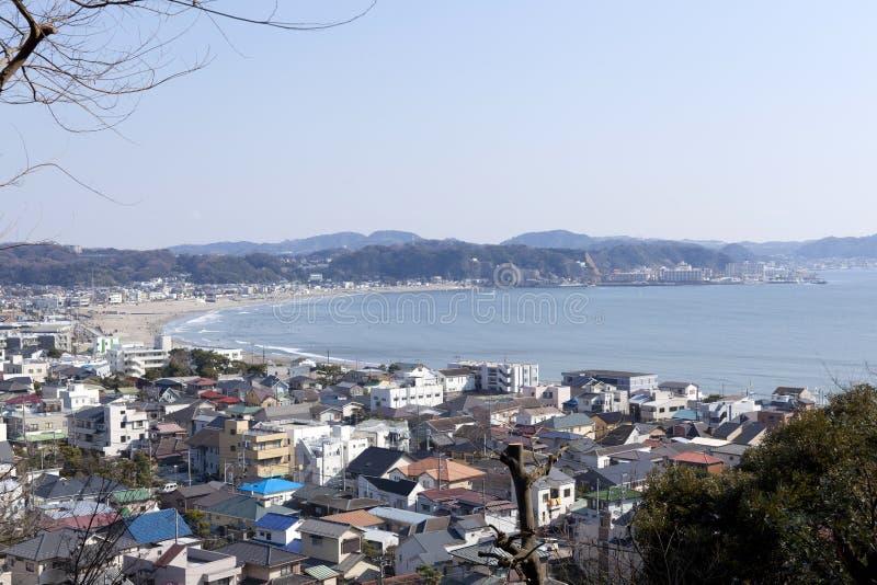 Kamakura, Honshu - Japan lizenzfreie stockfotos
