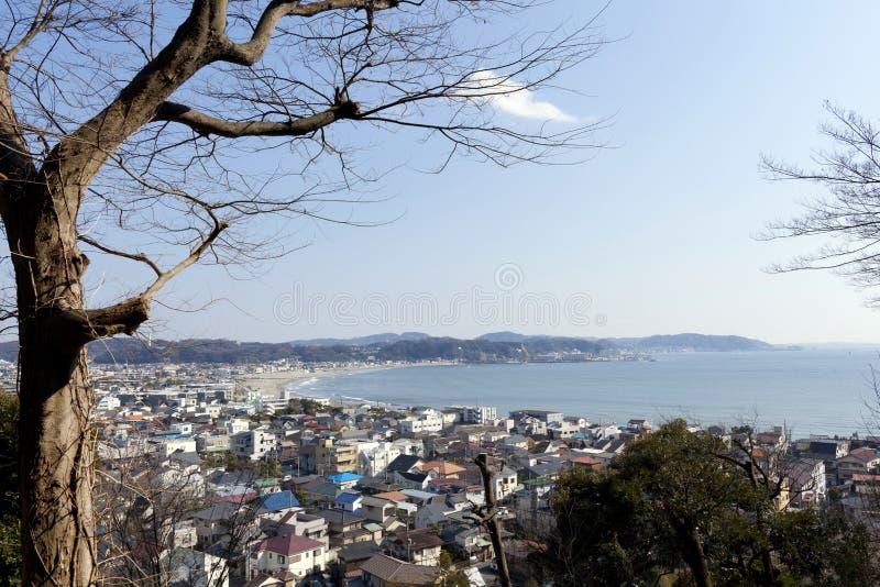 Kamakura, Honshu - Japon photo libre de droits
