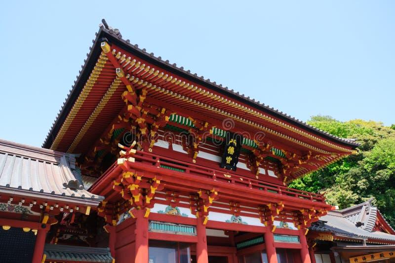 Kamakura, Japon photos libres de droits