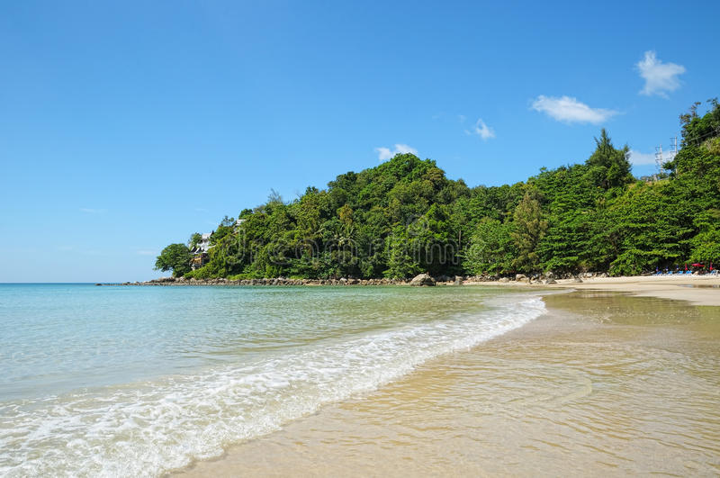 Download Kamala Bay In Thailand Island Phuket Stock Image - Image: 30132341