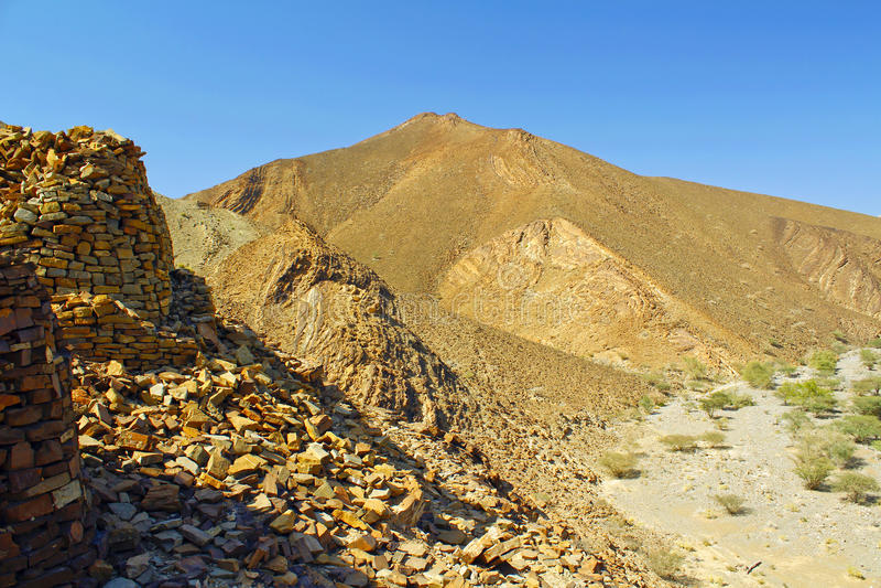 Download Kamberg in Oman stock foto. Afbeelding bestaande uit berg - 39108978