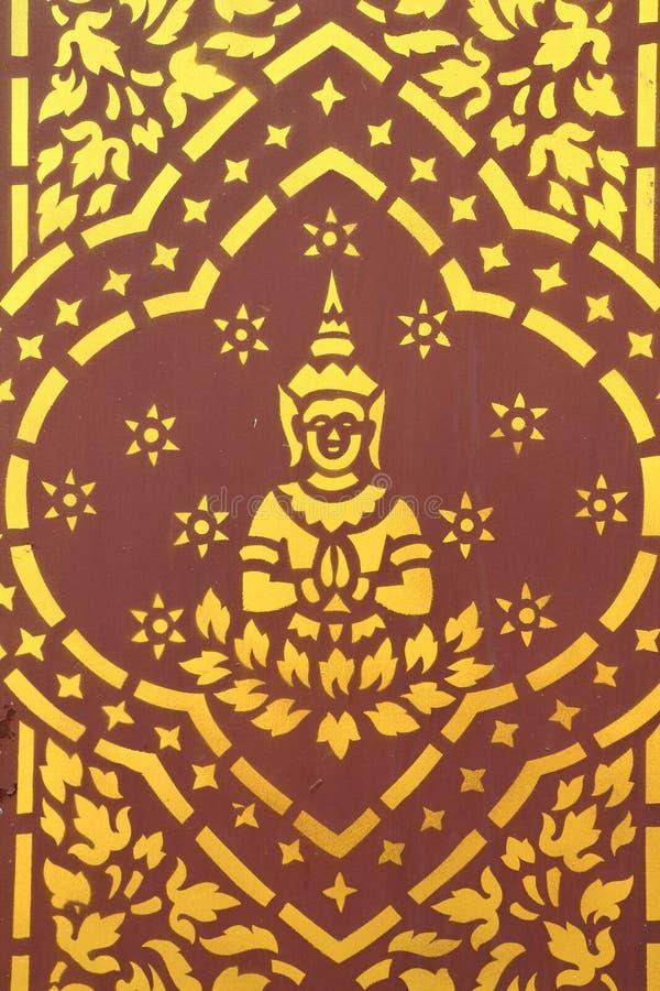 Kambodja Royal Palace stock fotografie