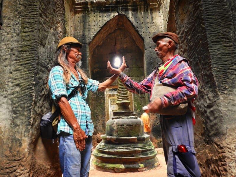 kambodscha stockfoto