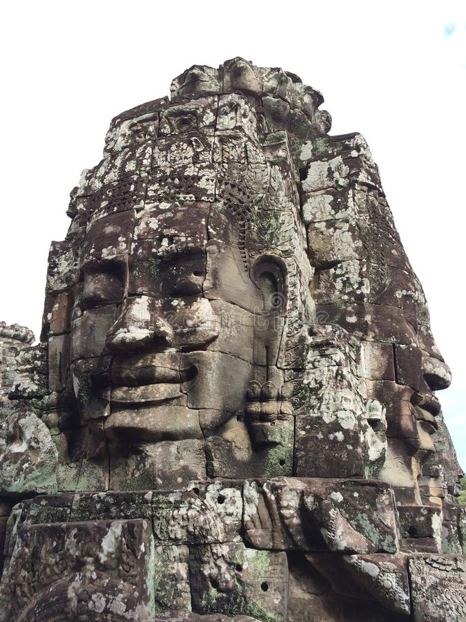 kambodscha stockbild