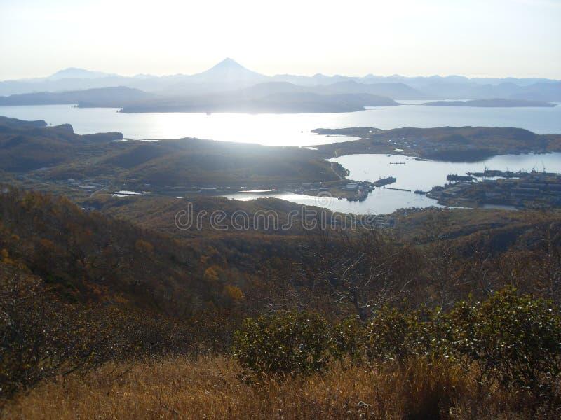 kamchatka fotografia de stock
