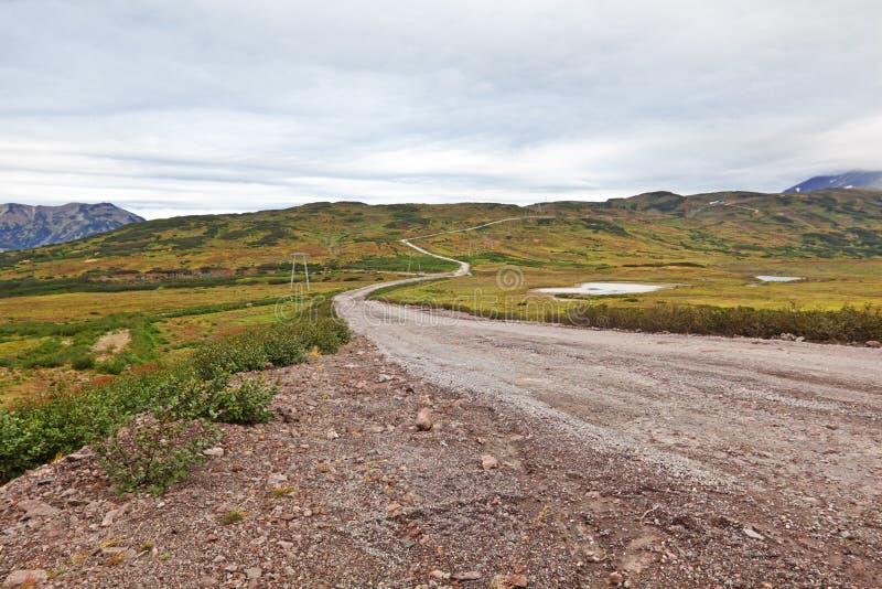 Download Kamchatka stock image. Image of outdoors, plateau, landscape - 41939513