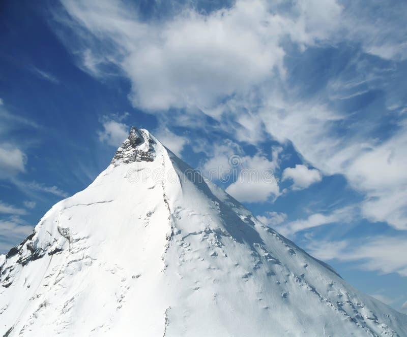 kamchatka kamen vulkan arkivfoto