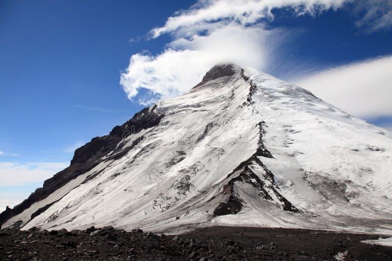 Kamen' mountain. stock photography