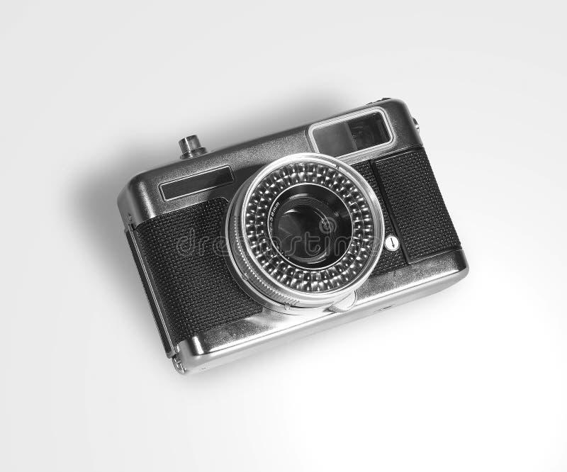 kamera 5 zdjęcie stock