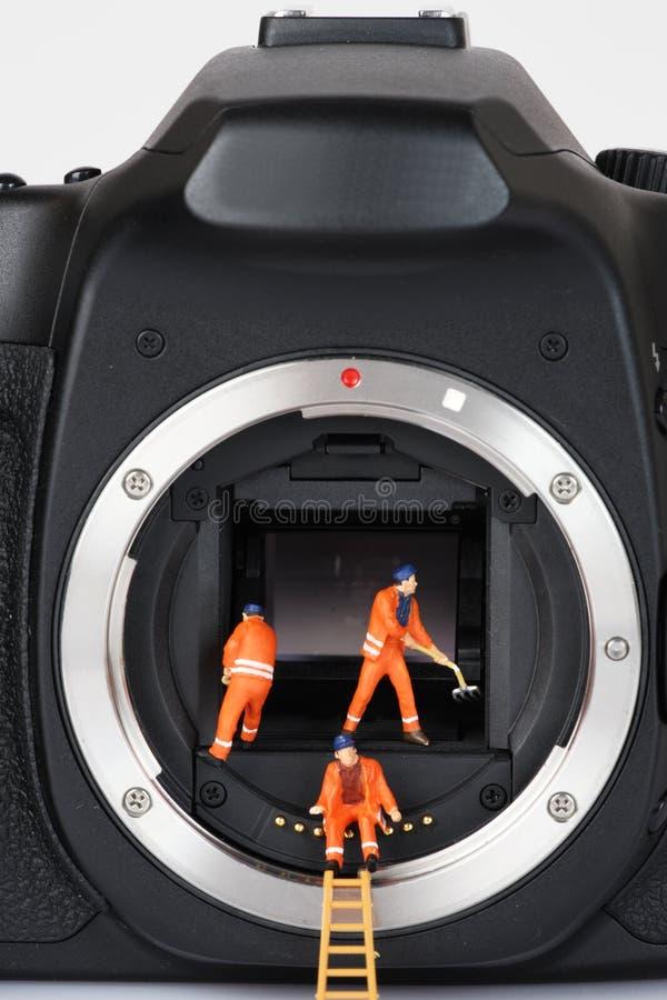 Kamera 5 stockfotos