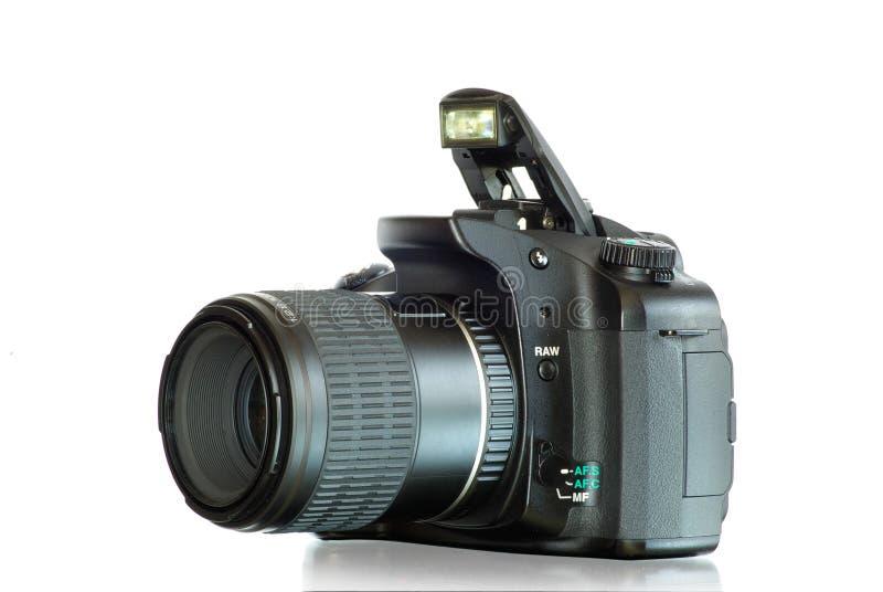 kamera royaltyfria foton