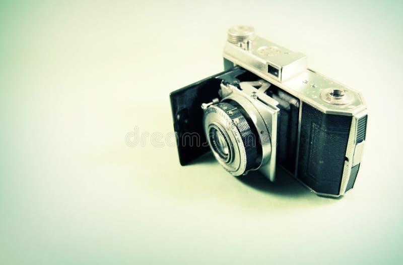 kamera antykwarska obraz royalty free