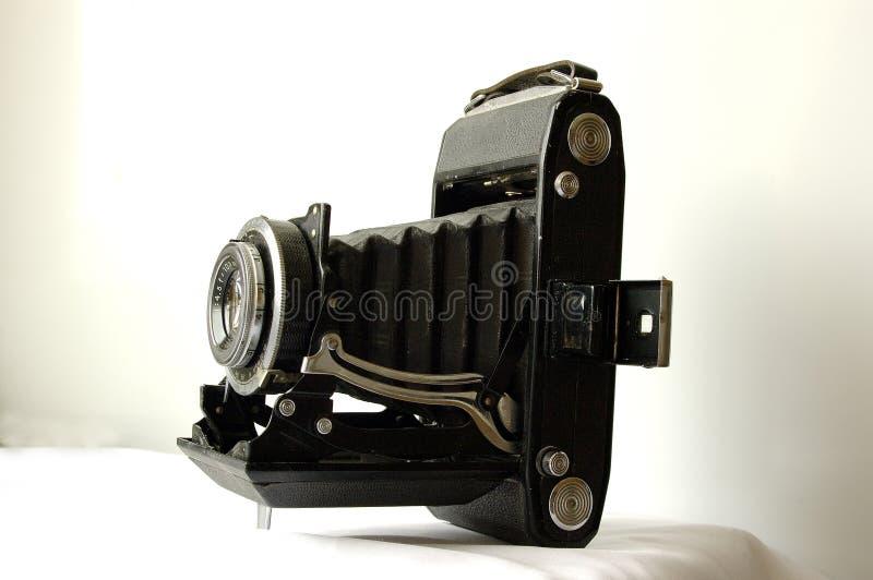 kamera antykwarska obrazy stock