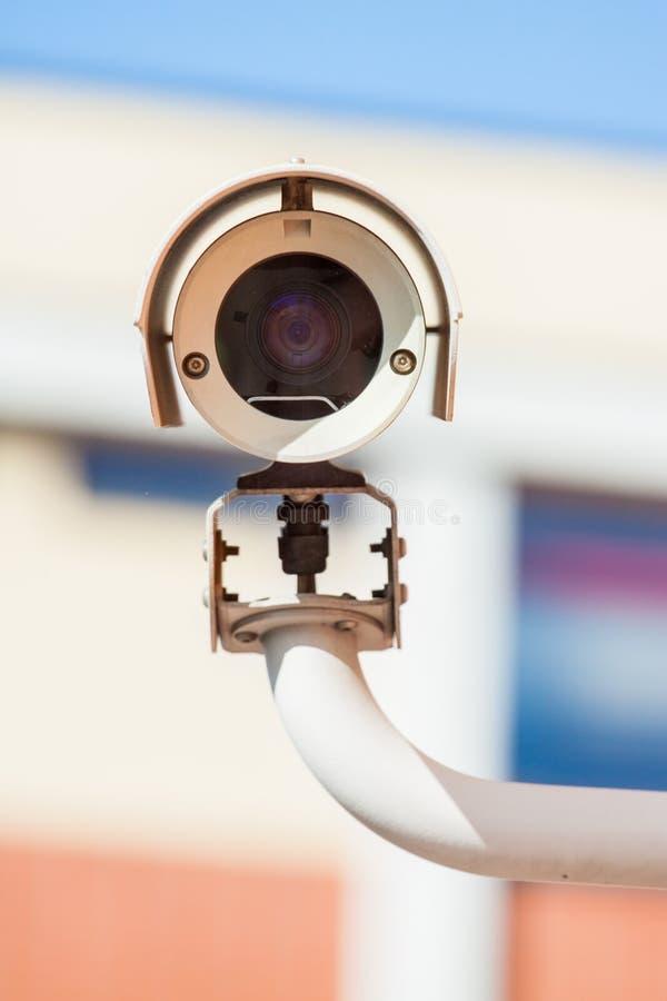 Kamera bezpieczeństwa zdjęcia royalty free