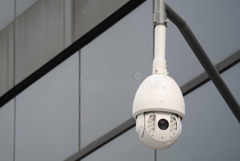 Download Kamera bezpieczeństwa obraz stock. Obraz złożonej z wyposażenie - 28952227