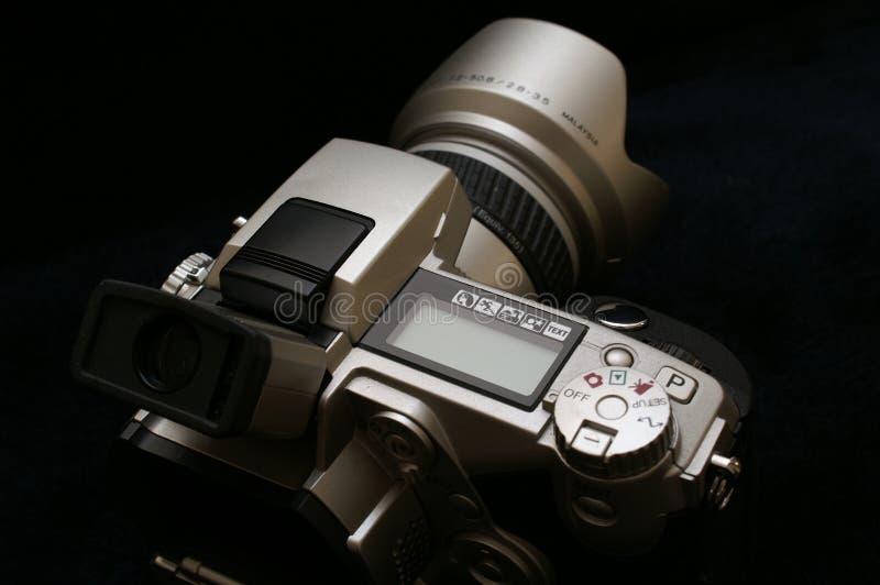 kamera cyfrowa obraz royalty free