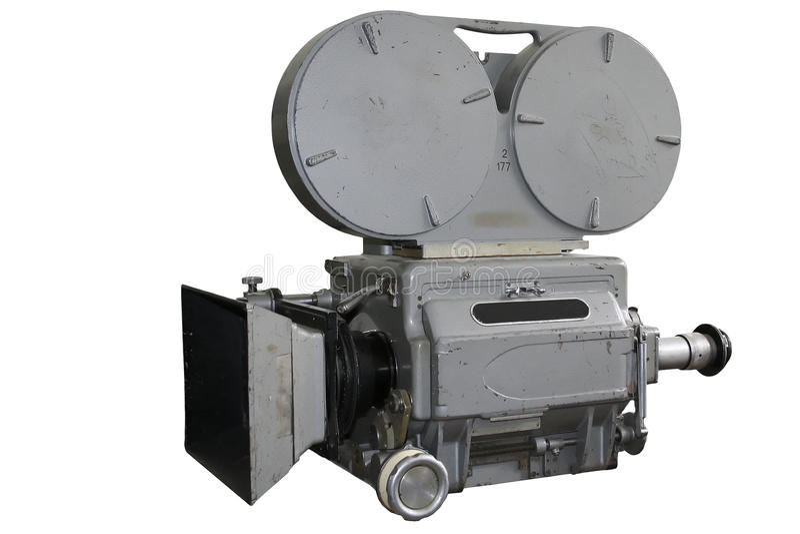 kamera film obraz royalty free