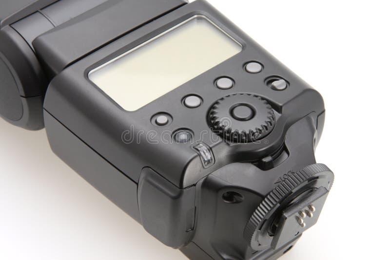 kamera flash zdjęcie royalty free