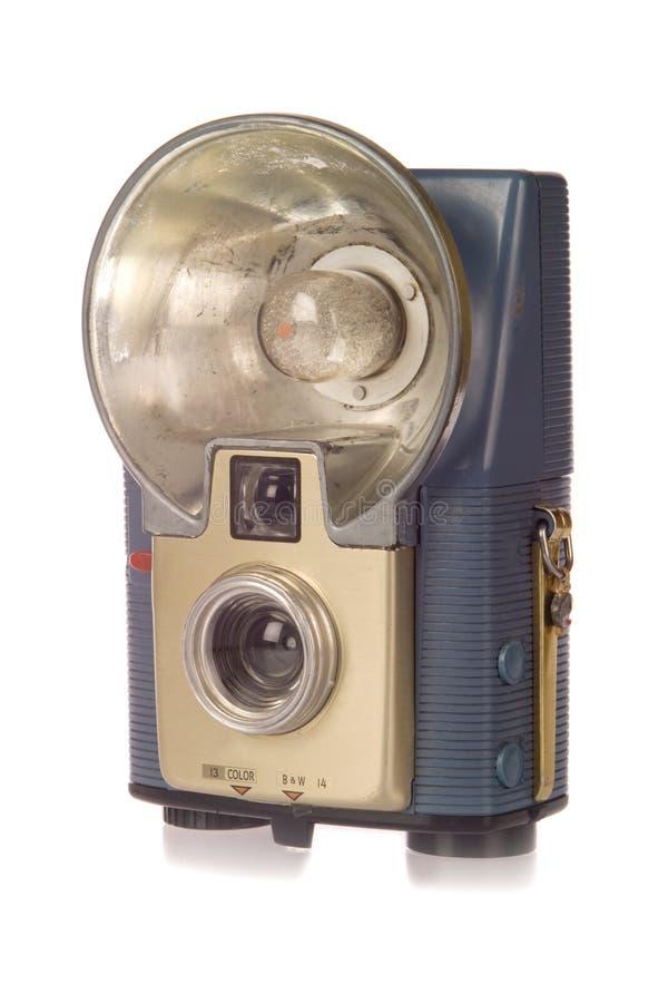 kamera flash roczne obraz stock