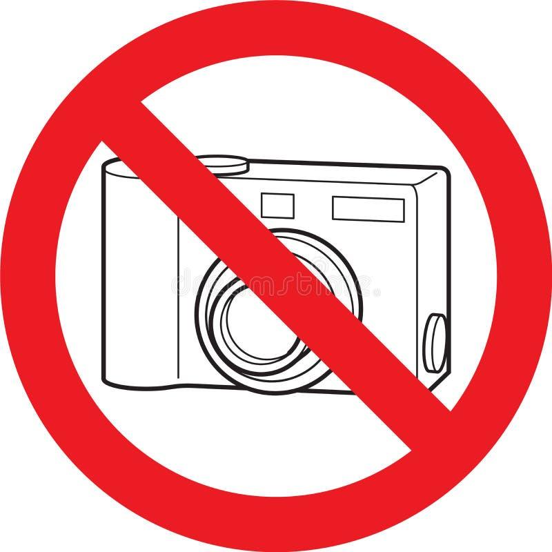 kamera fotografia żadny znak ilustracji