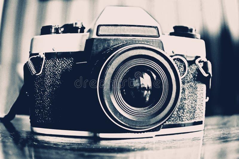 kamera klasyk obrazy stock