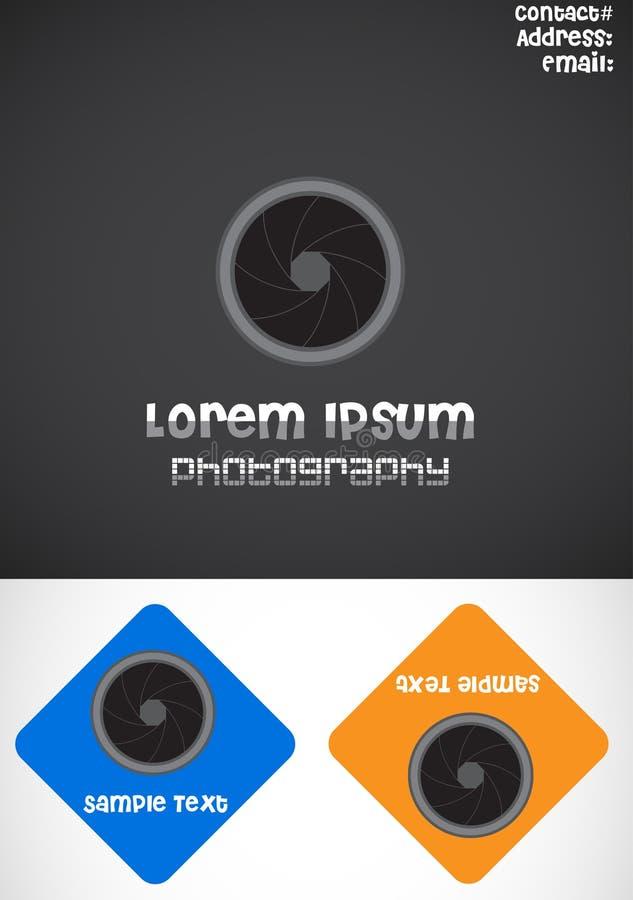 Kamera-Membrane lizenzfreie abbildung