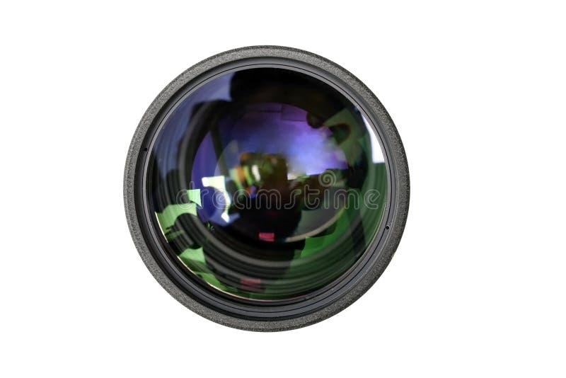 Download Kamera obiektyw zdjęcie stock. Obraz złożonej z środki - 13326640