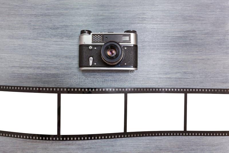 kamera pradawnych, fotografia stock