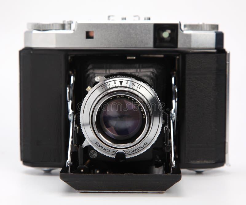kamera retro obraz royalty free